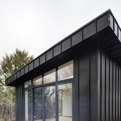 Aclalmand Maison Alsemberg