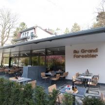 Aclalmand Restaurant Au Grand Forestier
