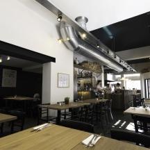 Aclalmand Restaurant KipKot Saint-Boniface