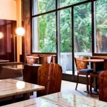 Aclalmand Café de la Villa