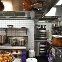 Aclalmand Restaurant Au Savoy