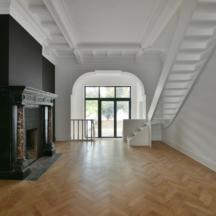 Aclalmand Appartements Brugmann