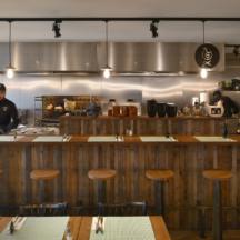 Aclalmand Restaurant KipKot Sainte-Catherine