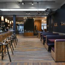 Aclalmand Café Belga & Co