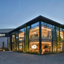 Aclalmand Commerce Roche Bobois