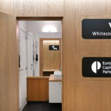 Aclalmand Bureaux WHITESTONE